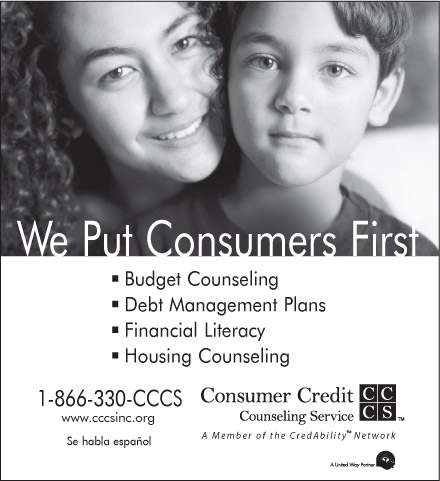 Consumer Credit Counseling Service Listing Image
