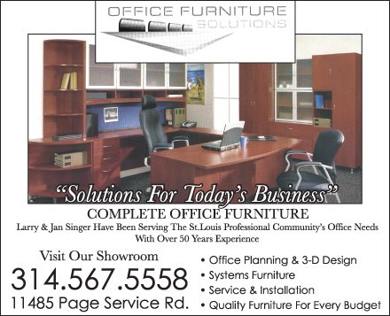 Office Furniture Solutions Listing Image