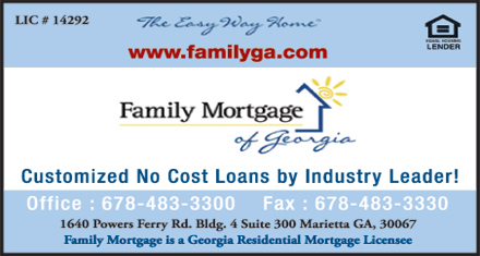 Family Mortgage of Georgia Listing Image