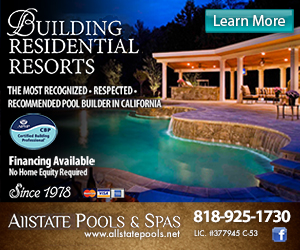 Allstate Pools & Spas Listing Image