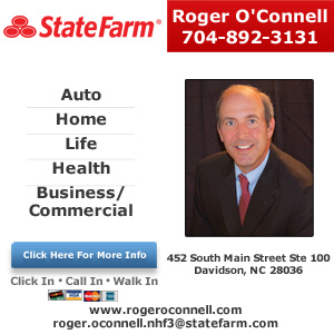 Roger O'Connell State Farm Insurance Agency Listing Image
