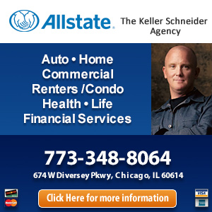 Allstate Insurance Agent: The Keller Schneider Agency Listing Image