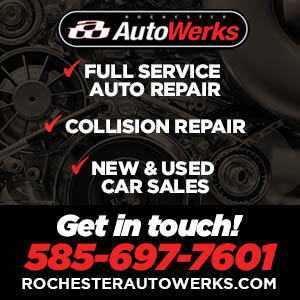 Rochester AutoWerks Listing Image