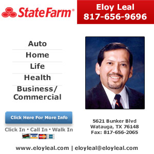 Eloy Leal - State Farm Insurance Agent Listing Image