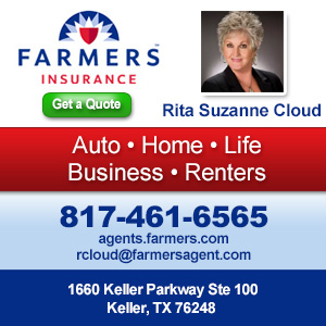 Farmers Insurance - Rita Suzanne Cloud Listing Image