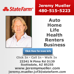 State Farm: Jeremy Mueller Listing Image