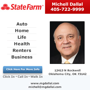 Michell Dallal - State Farm Insurance Agent Listing Image